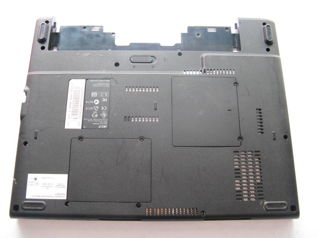 Spodní kryt pro Acer Aspire 1363WLMI