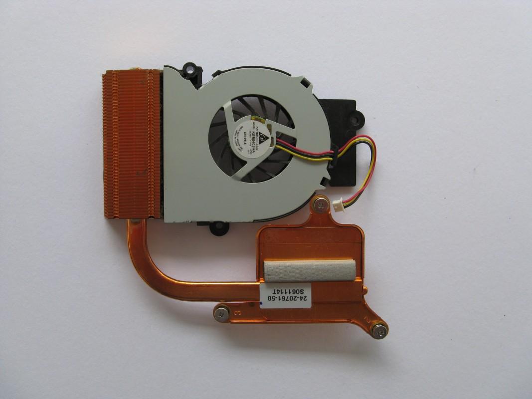 Ventilátor pro Fujitsu Siemens Amilo Pro V2055