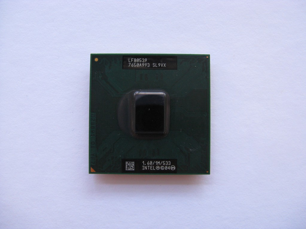 Intel Pentium T2060, 1.6GHz