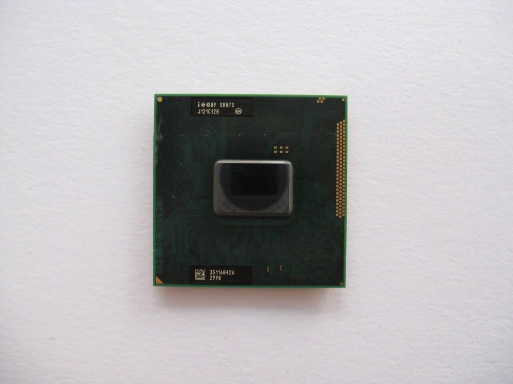 Intel Pentium B940 , 2.0GHz