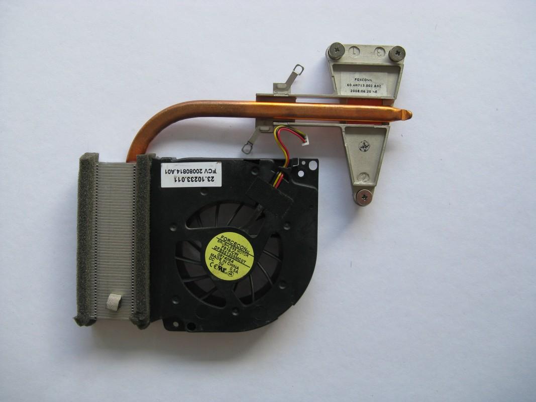Ventilátor pro Fujitsu Siemens Amilo Pa3515