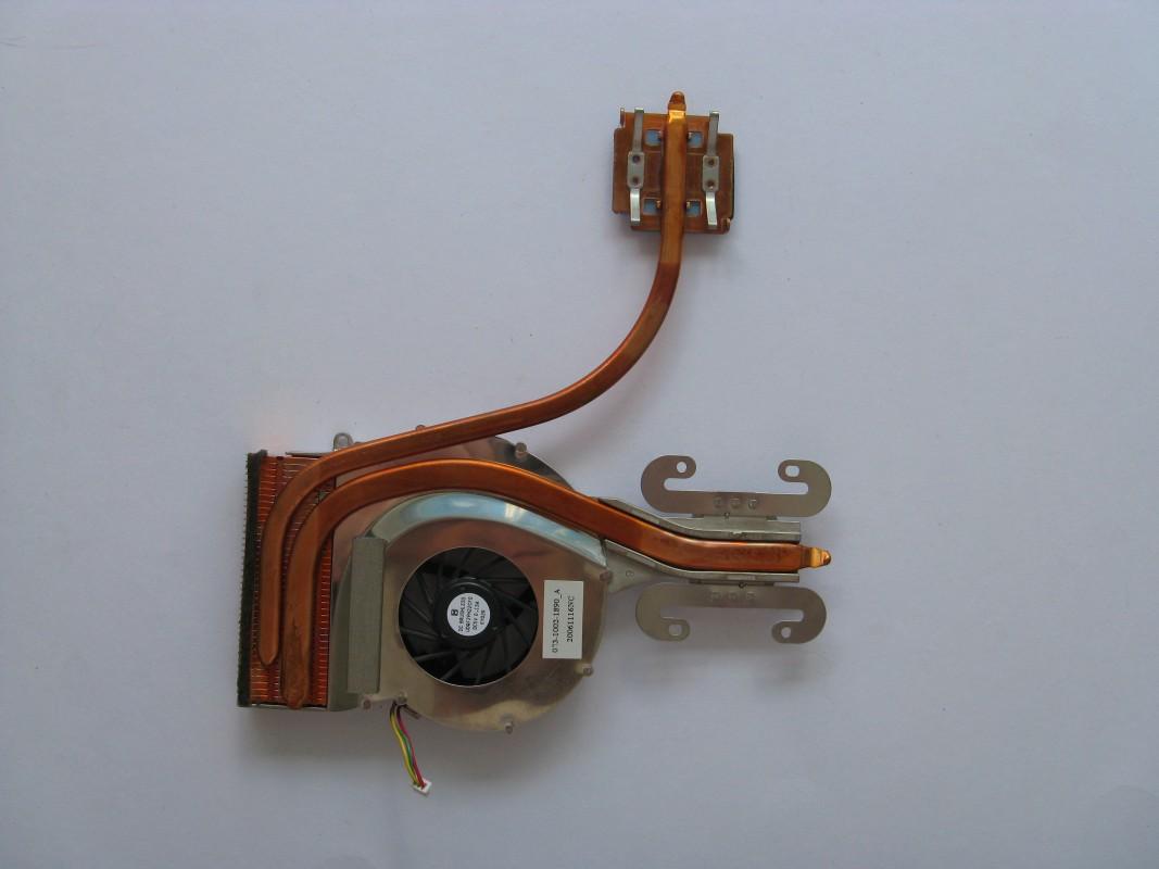 Ventilátor pro Sony Vaio VGN-FE39VP