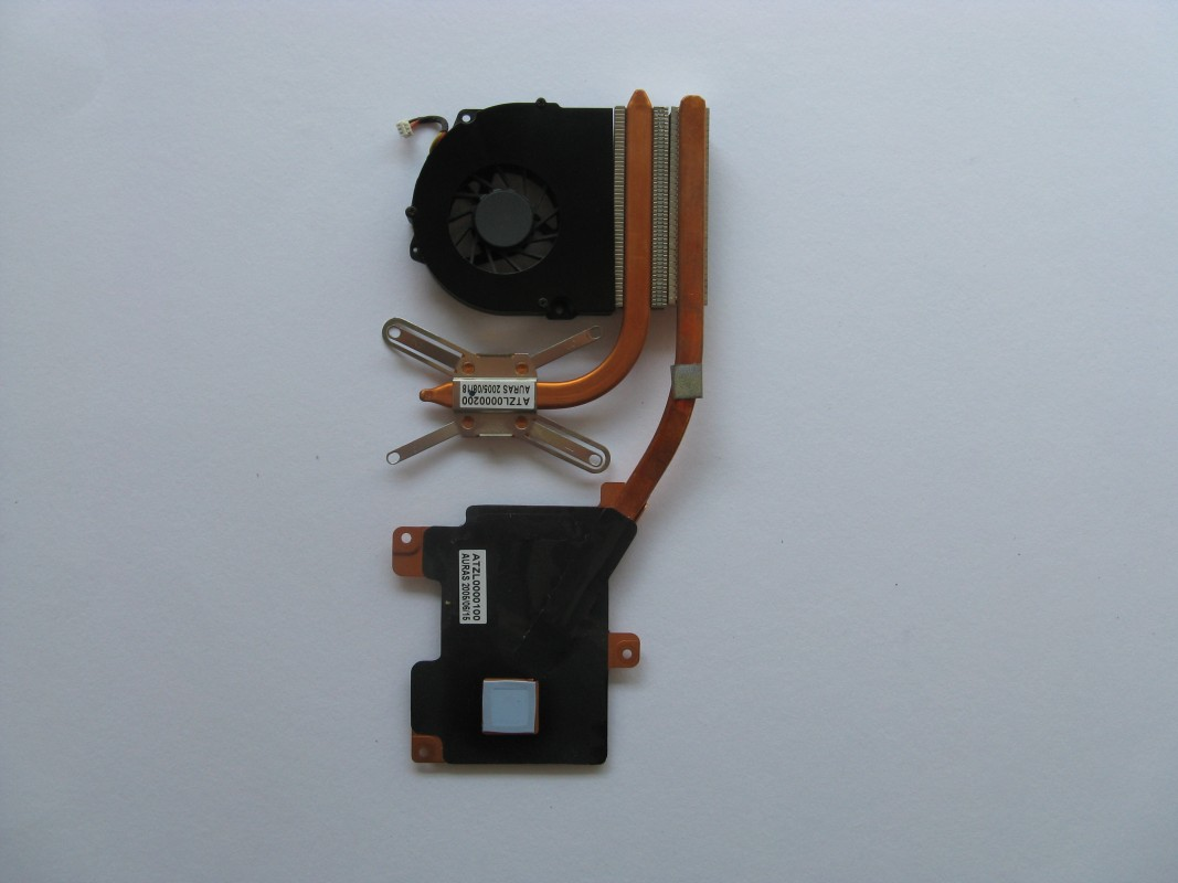 Ventilátor pro Acer TravelMate 4150