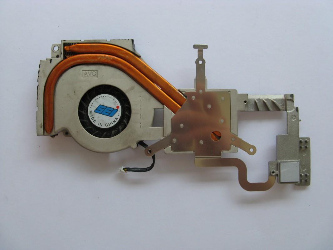 Ventilátor pro HP CompaQ NX9005