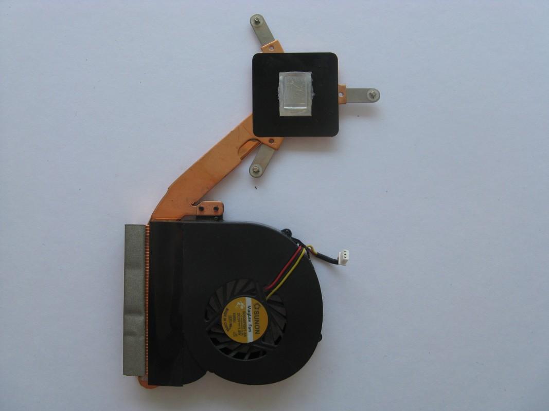 Ventilátor pro Acer Aspire 3003WLMi