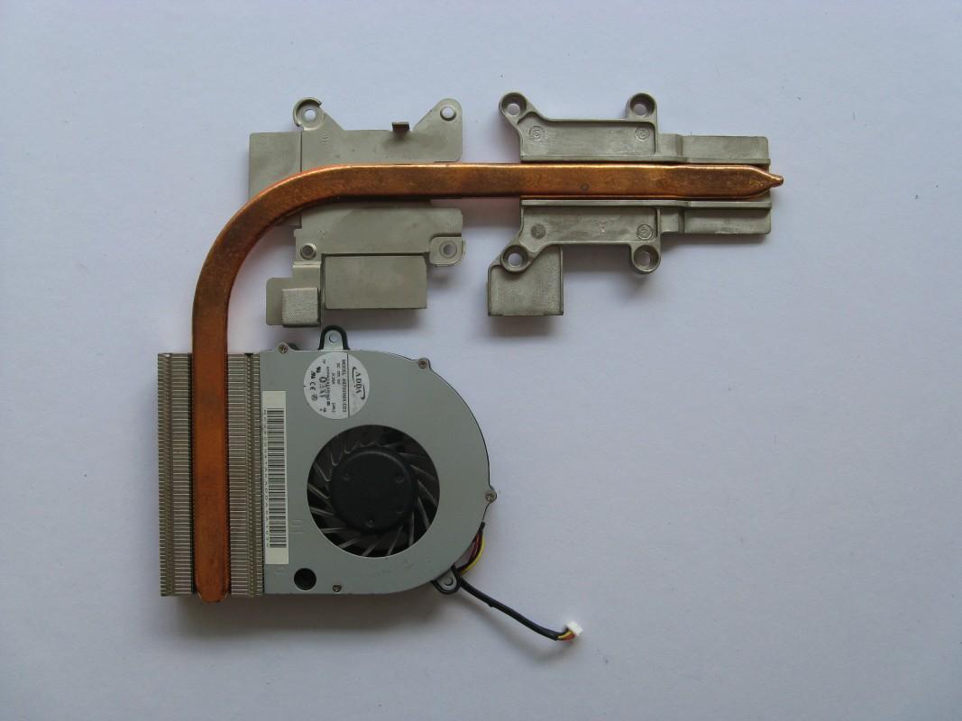 Ventilátor pro Toshiba Satellite L500-1QE
