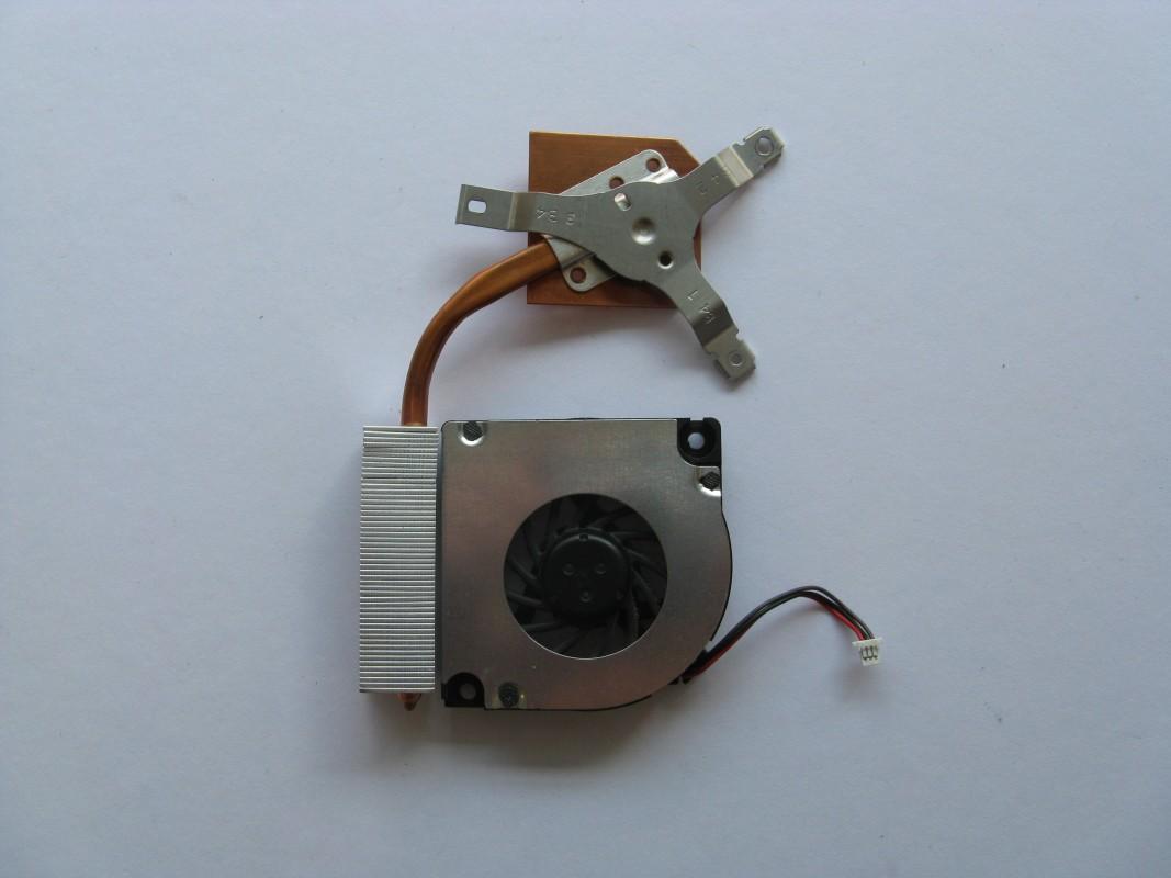 Ventilátor pro Toshiba Satellite A50-542