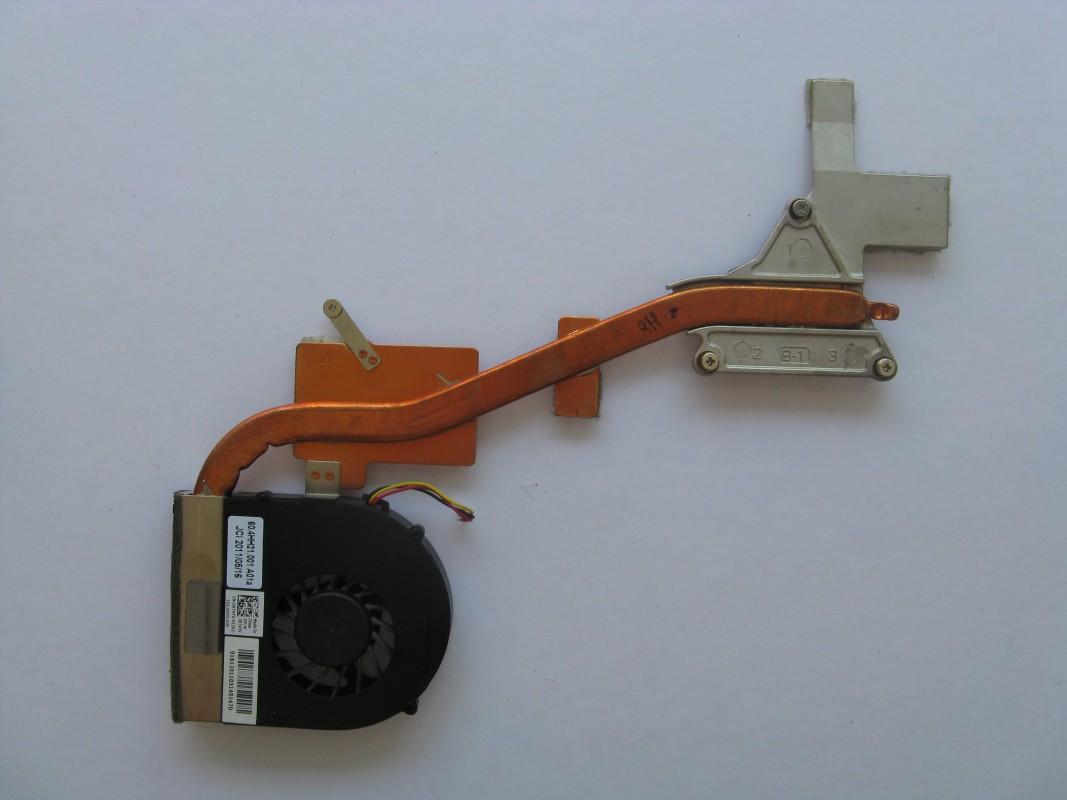 Ventilátor pro DELL Inspiron M5010