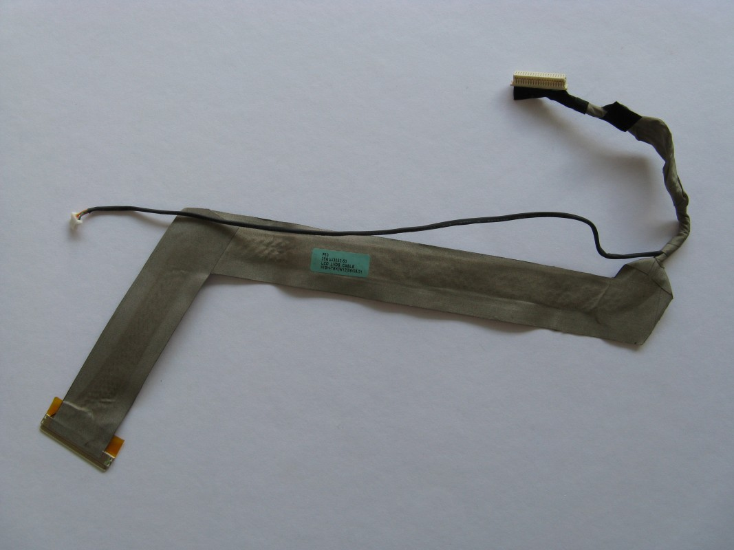 LCD kabel pro Fujitsu Siemens Amilo Pi1556