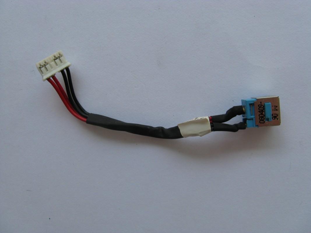 Napájecí konektor pro Acer Extensa 5630G