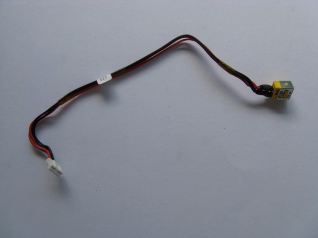 Napájecí konektor pro Acer Aspire 5735Z