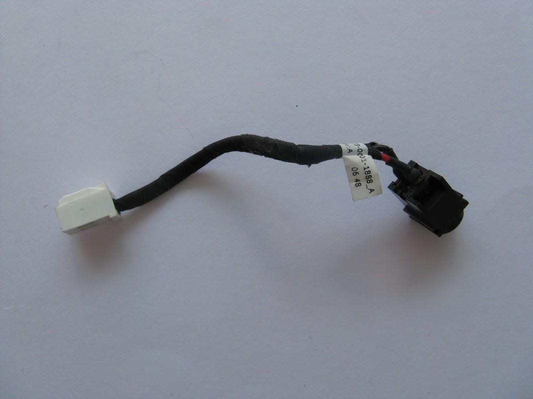 Napájecí konektor pro Sony Vaio VGN-FE39VP