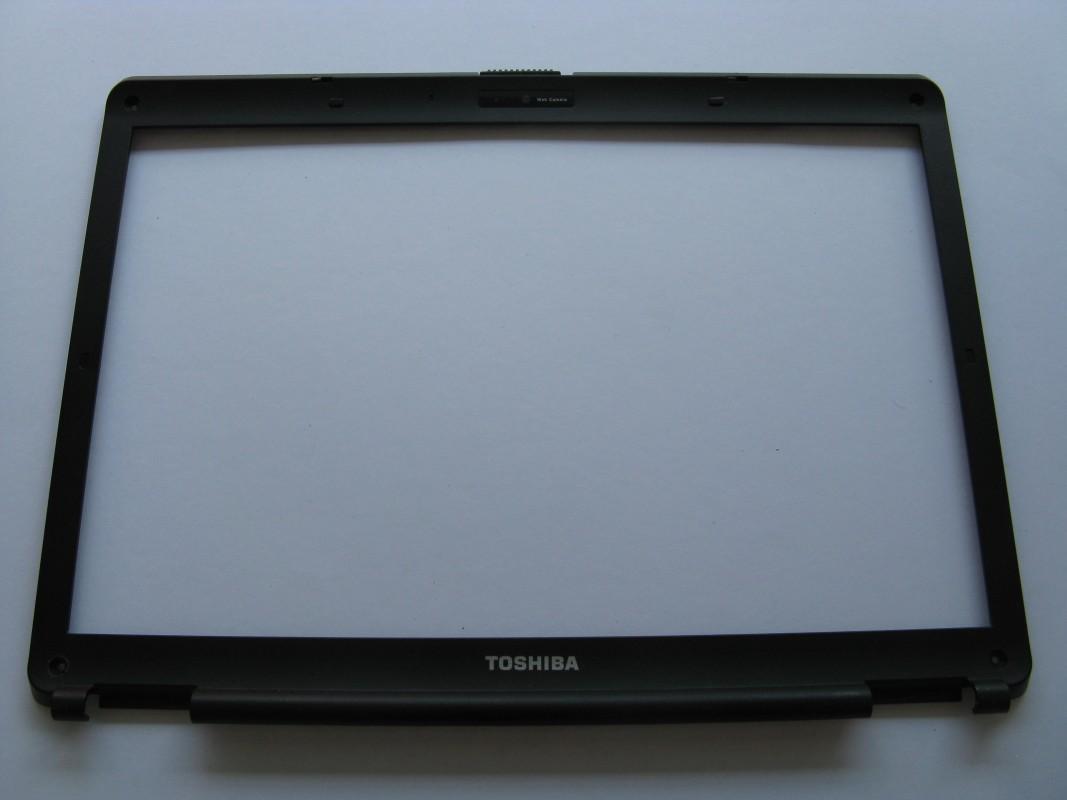 Přední rámeček LCD pro Toshiba Satellite L300D