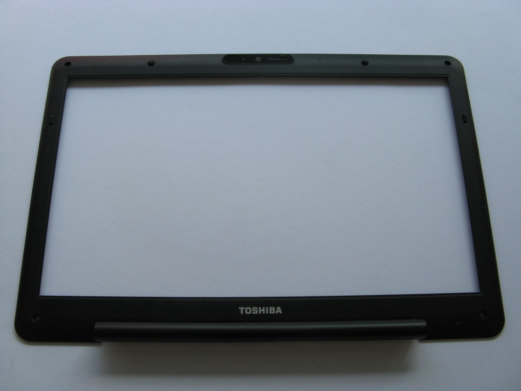 Přední rámeček LCD pro Toshiba Satellite L500-1QE