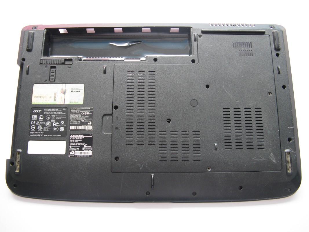 Spodní kryt pro Acer Aspire 5735Z