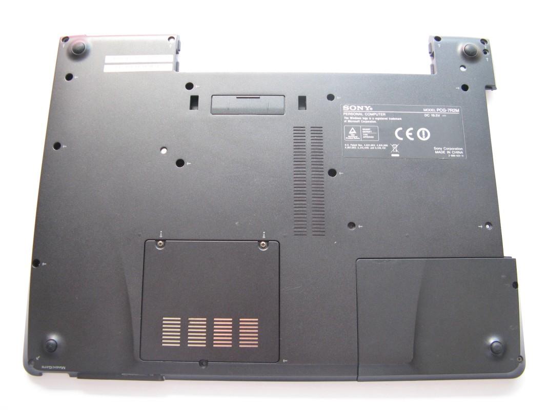 Spodní kryt pro Sony Vaio VGN-FE39VP