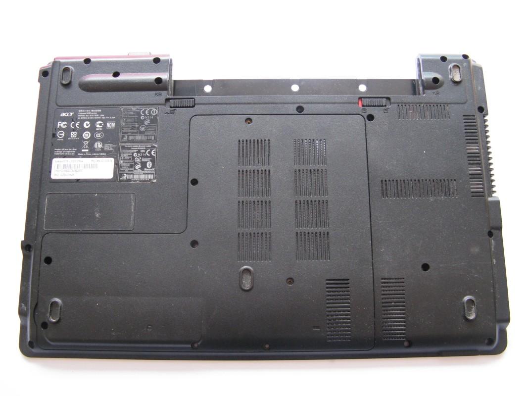 Spodní kryt pro Acer Extensa 5235