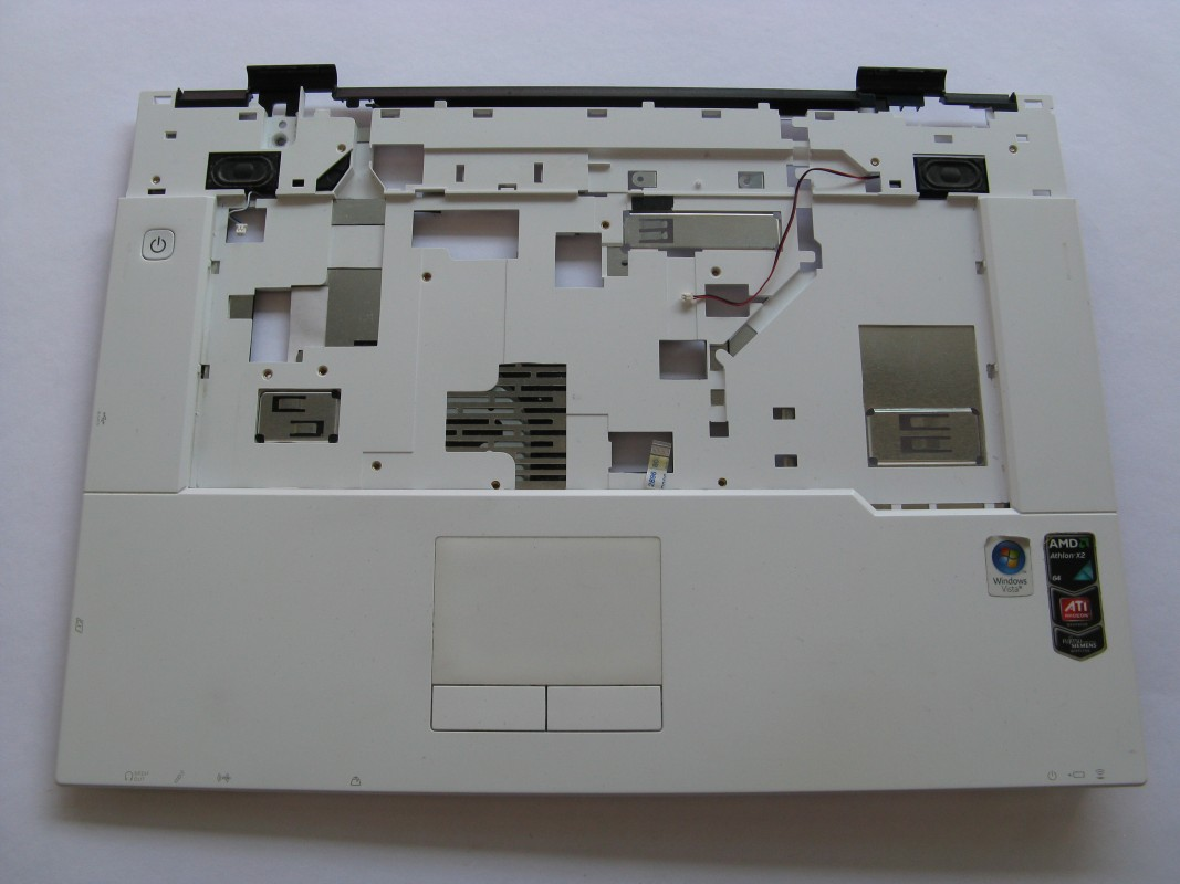 Vrchní kryt pro Fujitsu Siemens Amilo Pa3515