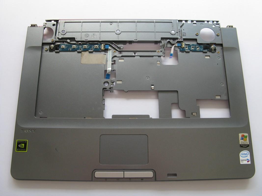 Vrchní kryt pro Sony Vaio VGN-FE39VP