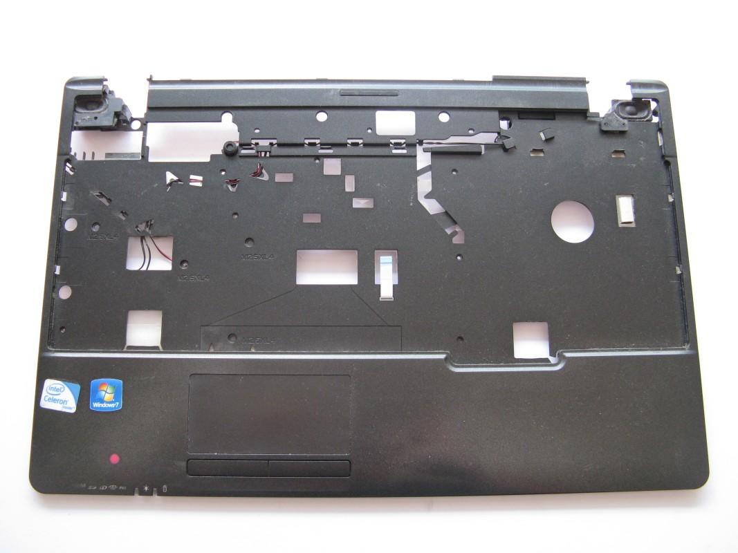 Vrchní kryt pro Acer Extensa 5235