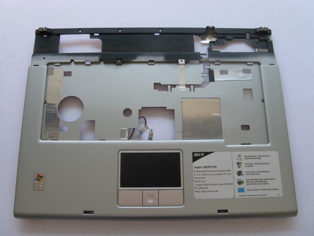 Vrchní kryt pro Acer Aspire 3003WLMi