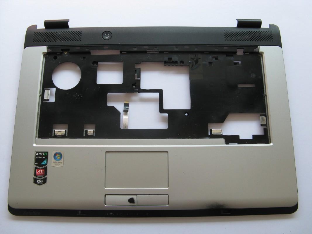 Vrchní kryt pro Toshiba Satellite L300D