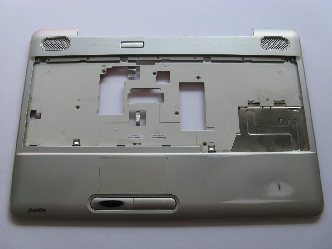Vrchní kryt pro Toshiba Satellite L500-1QE