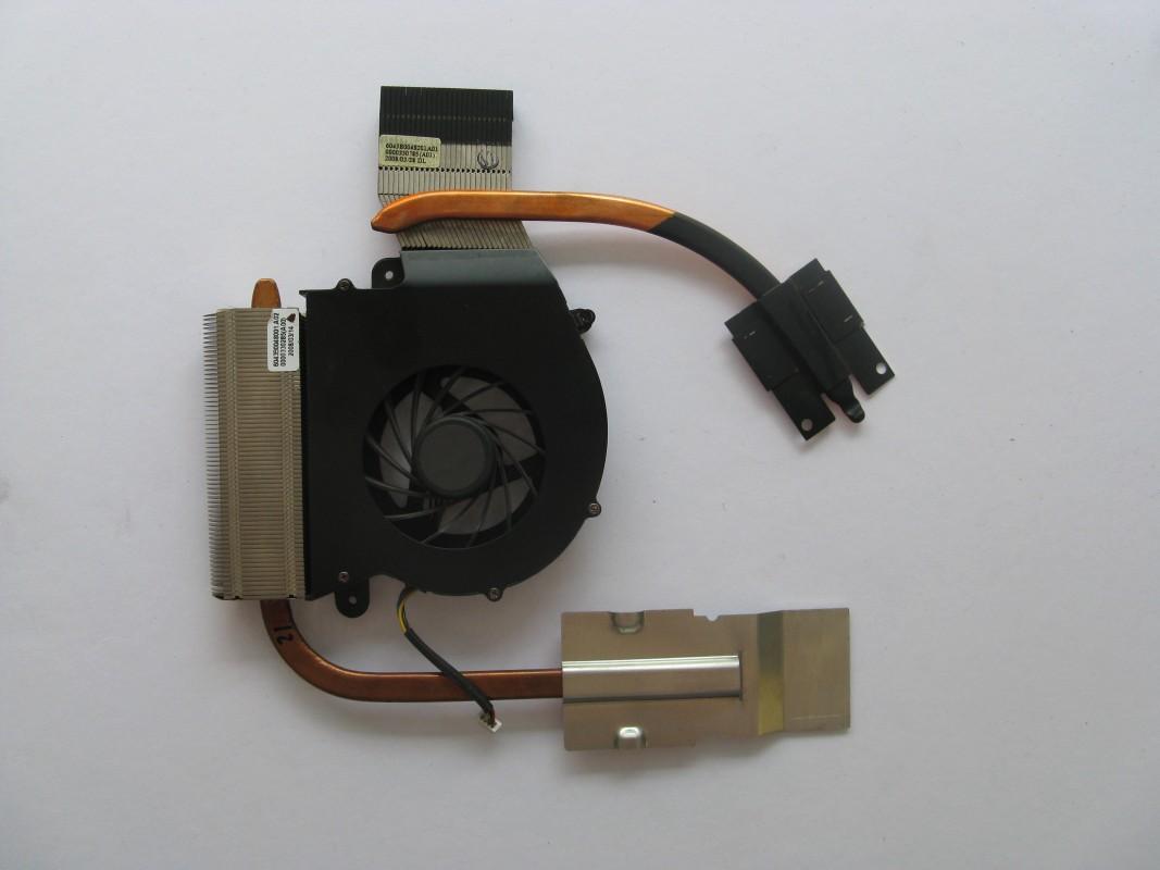 Ventilátor pro Acer Aspire 8920G