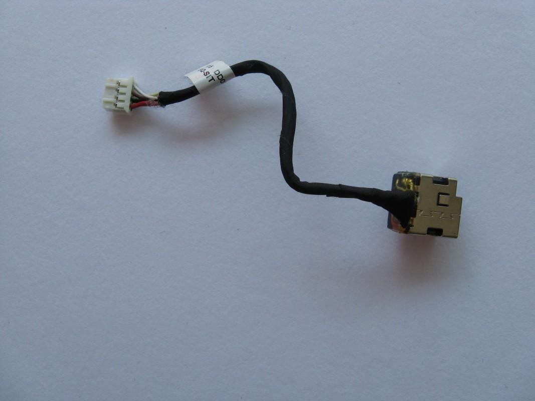 Napájecí konektor pro HP Pavilion g6-1010sc