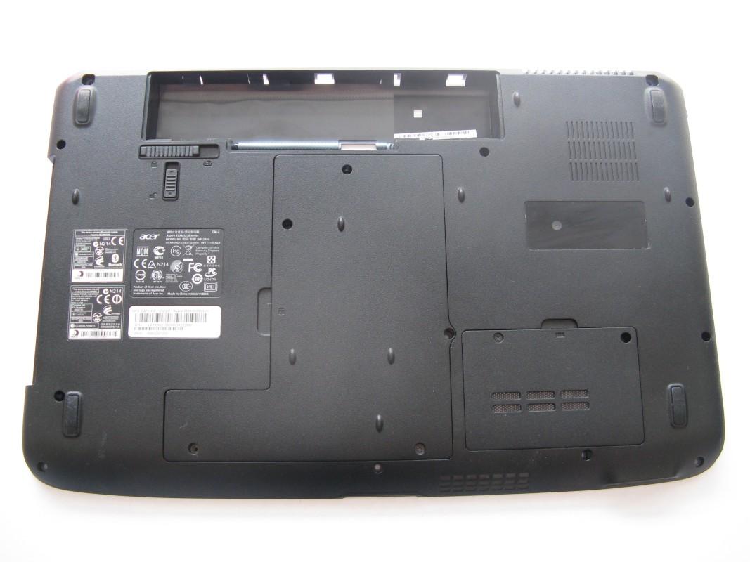 Spodní kryt pro Acer Aspire 5536