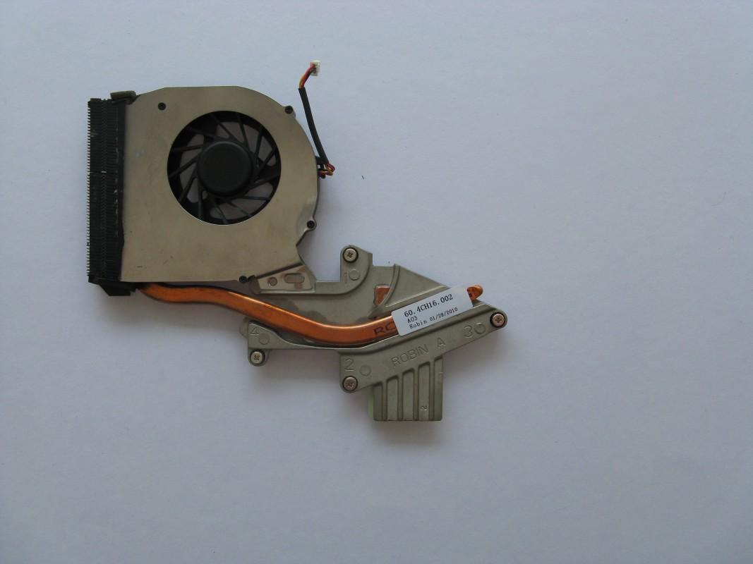 Ventilátor pro Acer Aspire 5536