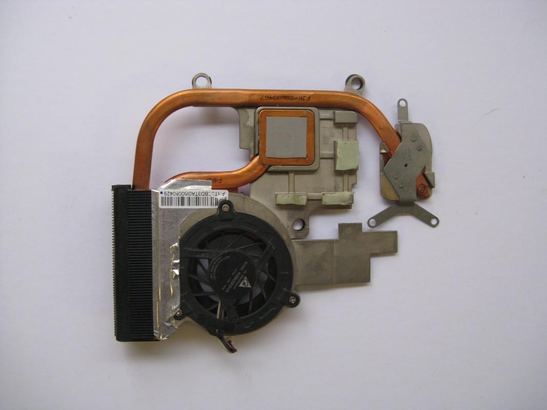 Ventilátor pro Toshiba Satellite A300D-126