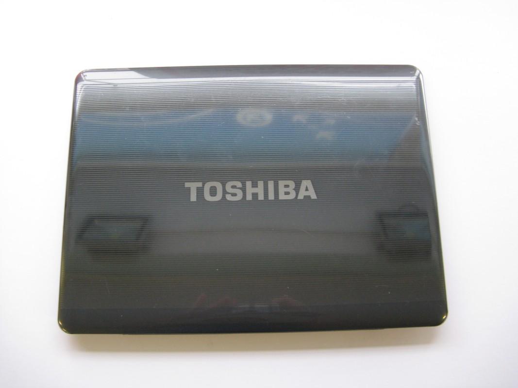 Zadní kryt LCD pro Toshiba Satellite A300D-126