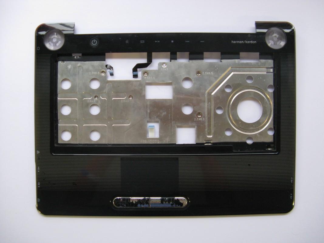 Vrchní kryt pro Toshiba Satellite A300D-126