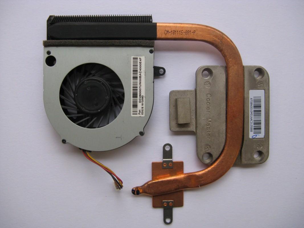 Ventilátor pro Lenovo G560