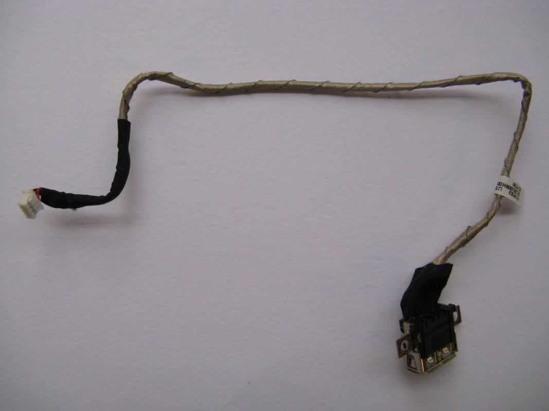USB konektory pro Lenovo G560