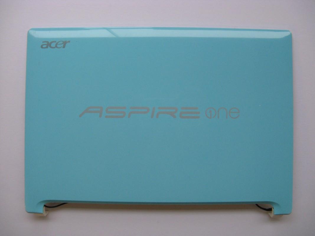 Zadní kryt LCD pro Acer Aspire One HAPPY