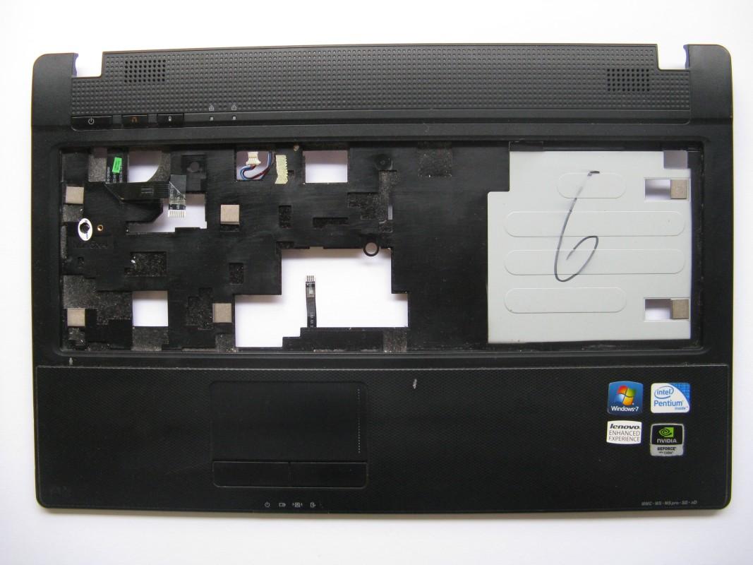 Vrchní kryt pro Lenovo G560