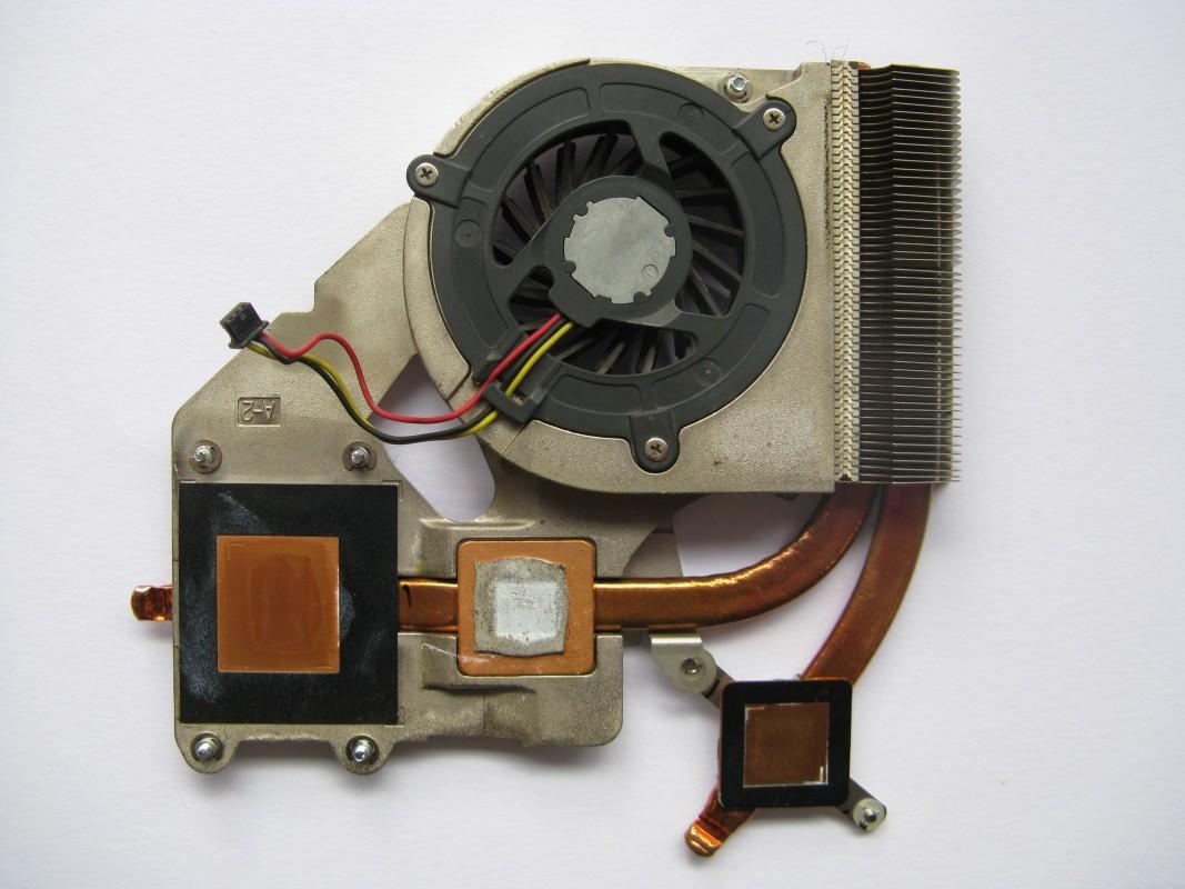 Ventilátor pro HP ProBook 4515s