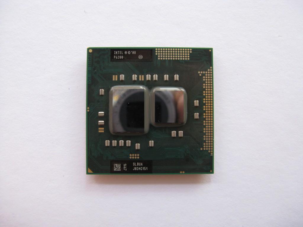 Intel Pentium P6200, 2.13GHz