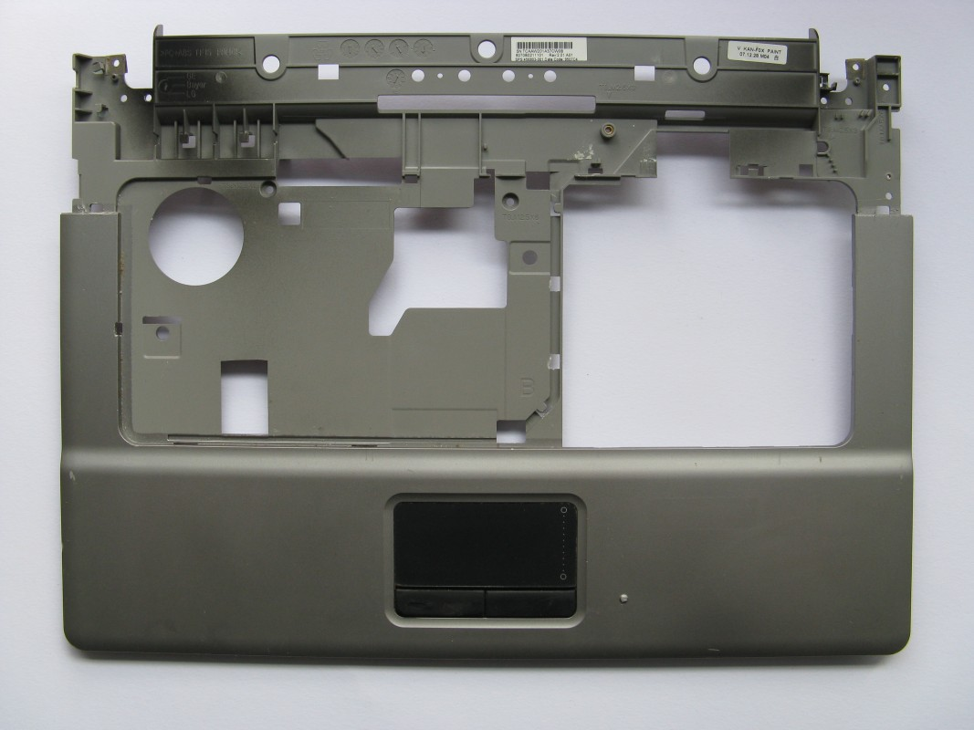 Vrchní kryt pro HP CompaQ 6720s