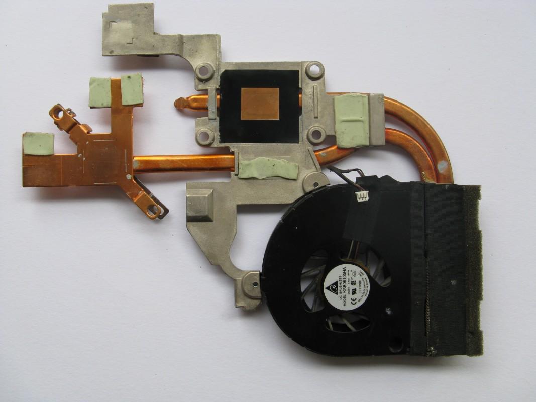 Ventilátor pro Acer Aspire 5552G