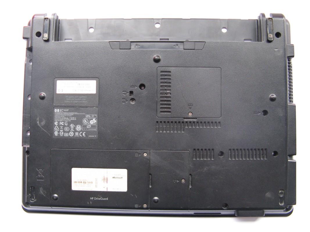 Spodní kryt pro HP CompaQ 6720s