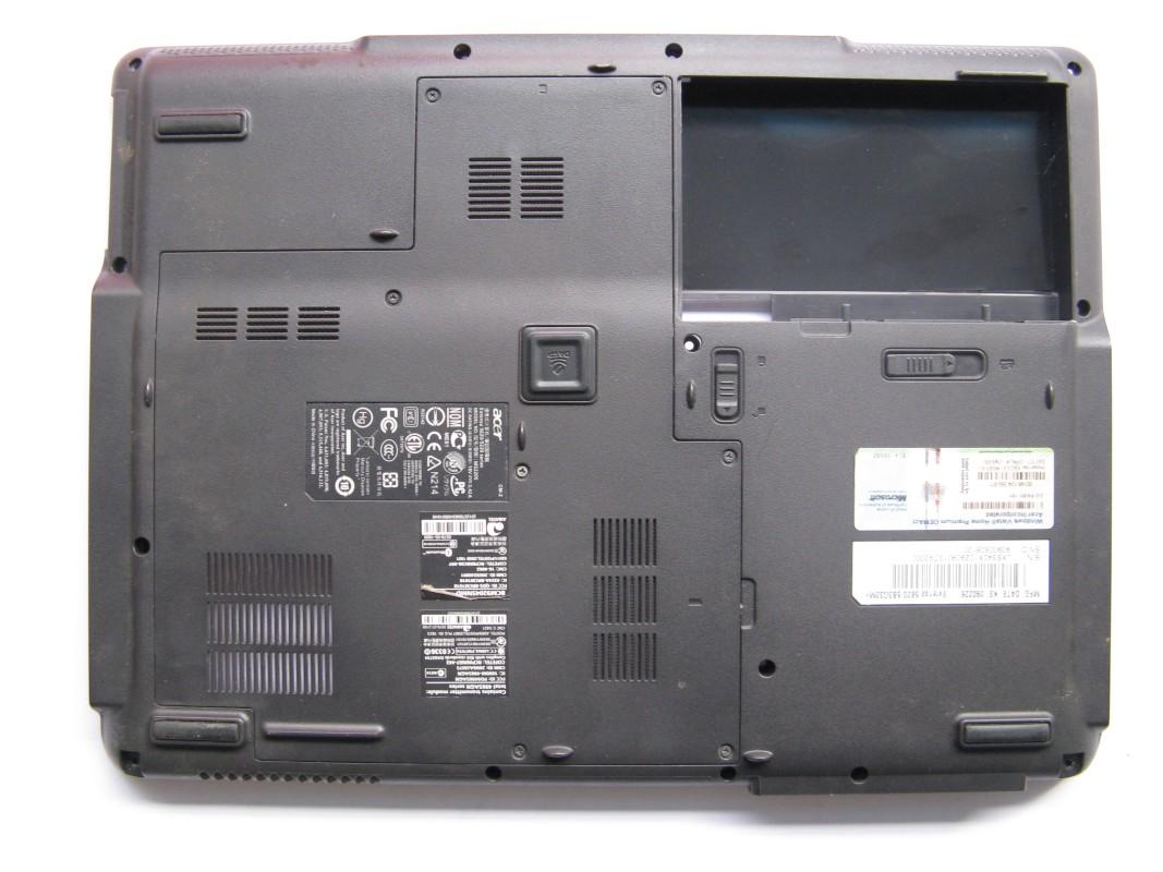 Spodní kryt pro Acer Extensa 5620