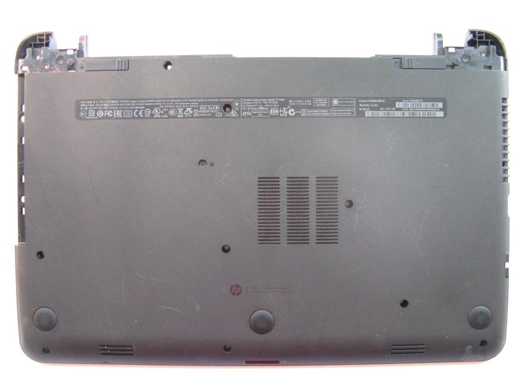 Spodní kryt pro HP 250 G3