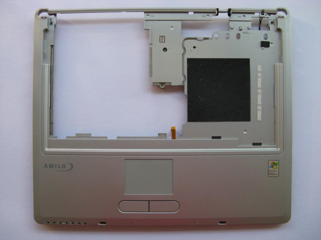 Vrchní kryt pro Fujitsu Siemens Amilo L7300