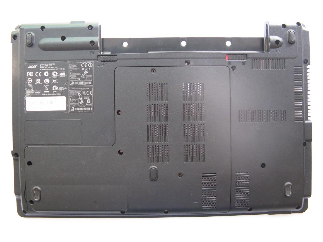 Spodní kryt pro Acer Extensa 5635z