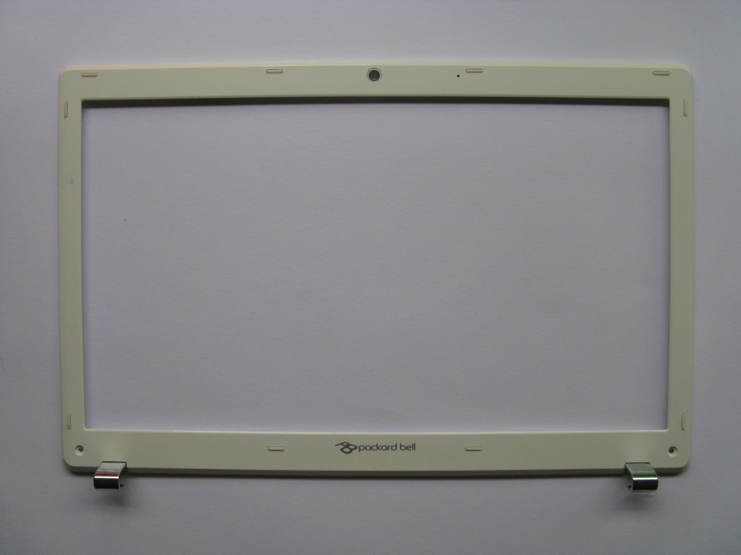 Přední rámeček LCD pro Packard Bell EasyNote TM94