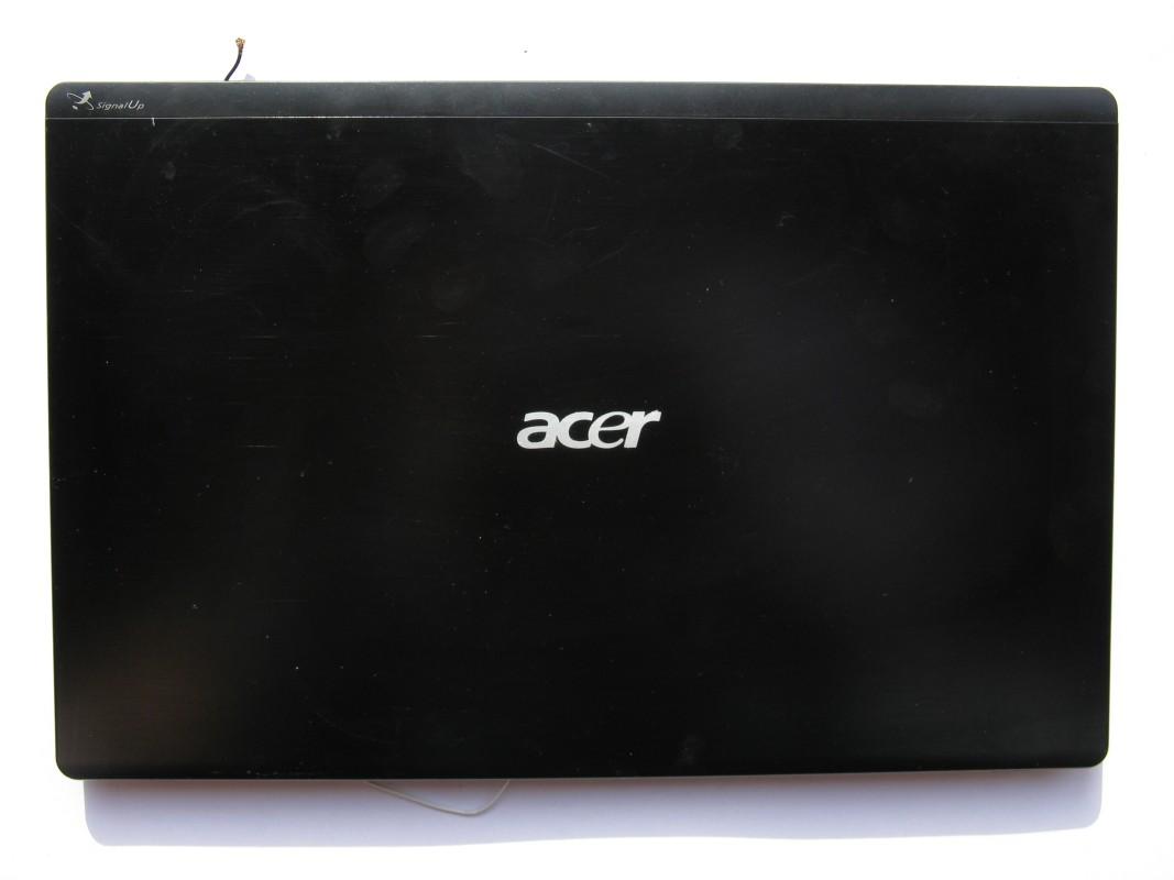 Zadní kryt LCD pro Acer Aspire 5625G