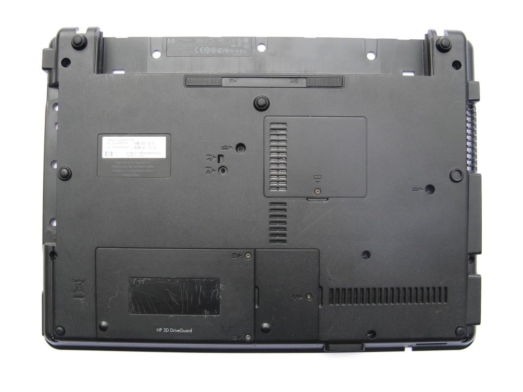 Spodní kryt pro HP CompaQ 6735s